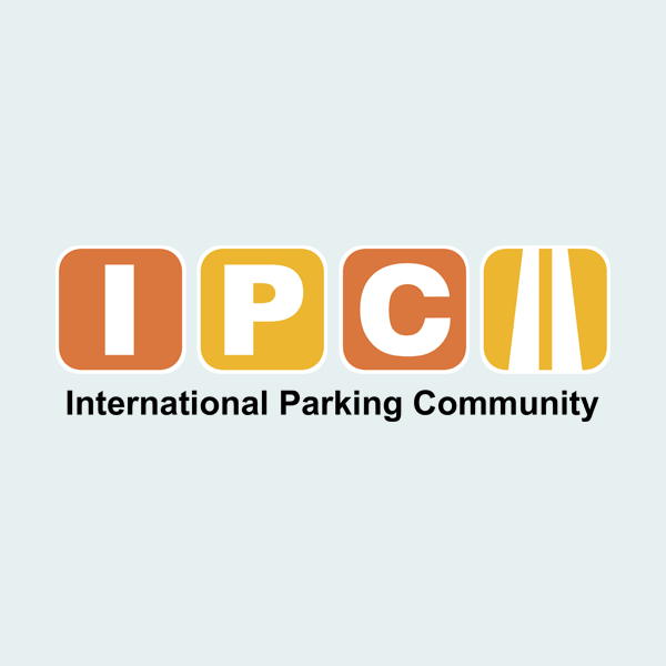 International Parking Community logo